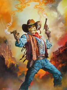 Gunslinger-original